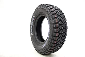 Hankook DynaPro MT RT03 Off-Road Tire - 245/75R16 120Q