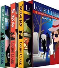 The 9 Lives Cozy Mystery Boxed Set, Books 1-3: Three Complete Cozy Mysteries in One
