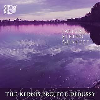 Digital Booklet: The Kernis Project: Debussy