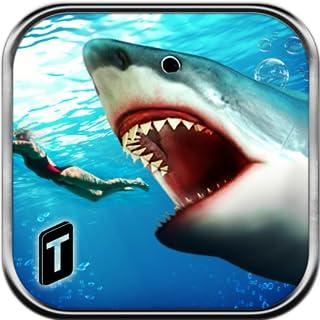 Angry Shark 2020