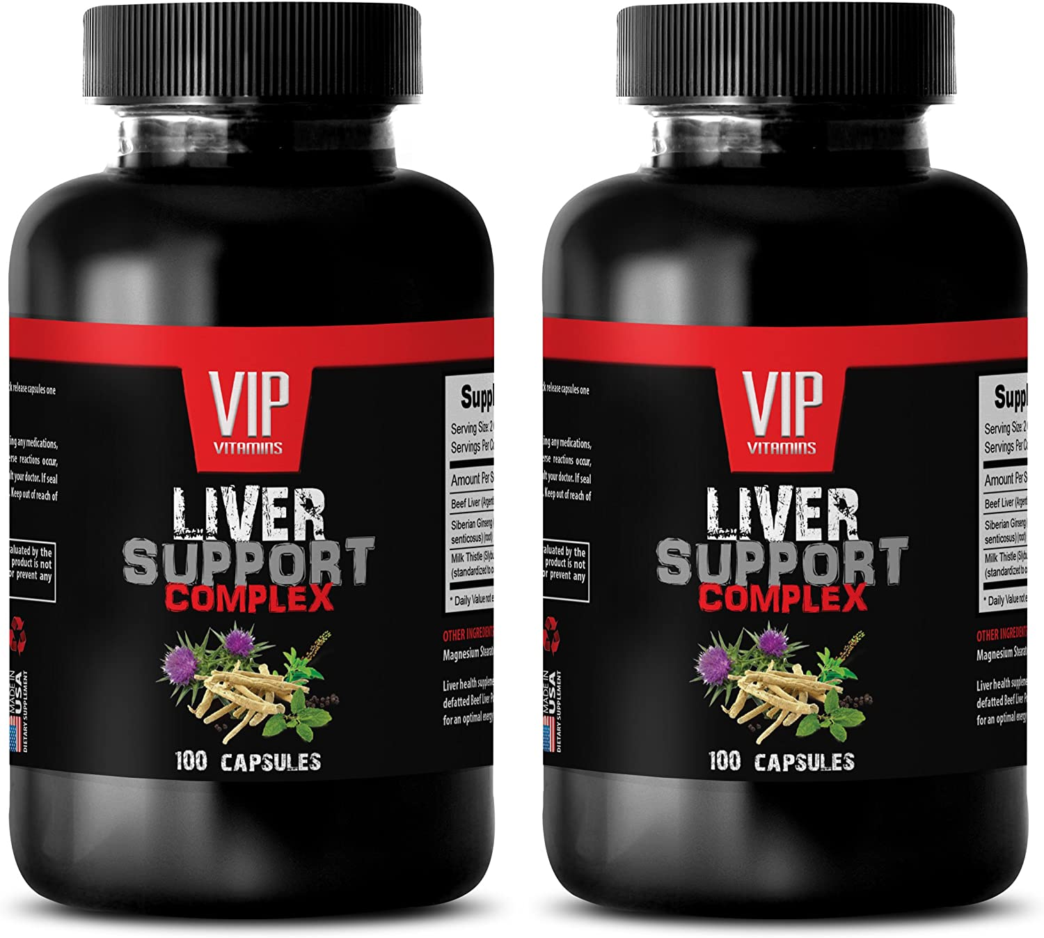 Liver Function Supplements - Support Discount mail order Milk Complex Thistl famous