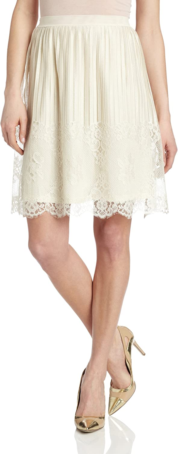 Only Hearts Women's Rite of Spring Lined Skirt