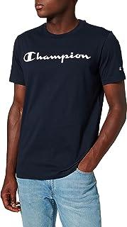 Champion Men's Legacy Classic Logo T-Shirt