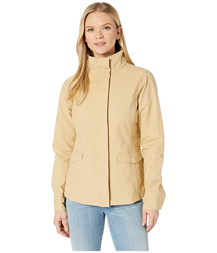 Toad&Co Fyrefly Jacket (Starfish) Women