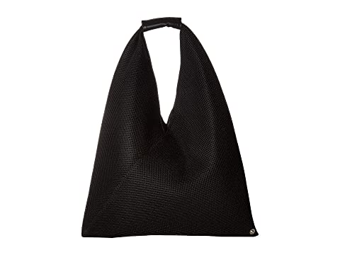 MM6 Maison Margiela Mini Jersey Net Bag