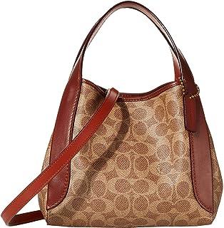Coach Womens Hadley Shoulder Bag