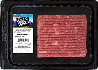 Hego Black Angus Minced Beef, 500 g- Chilled