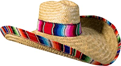 Best sombrero and serape Reviews