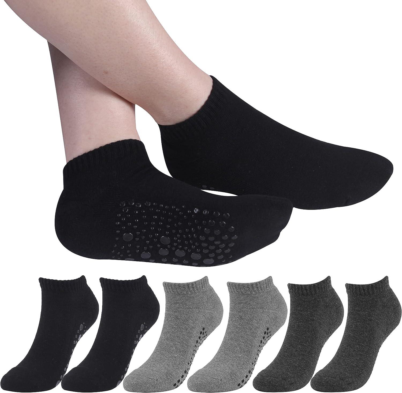Yoga Socks for Women J'colour Slip Pilates With Non Lowest price challenge Grips Sale item