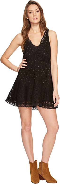 Free People - Any Party Trapeze Slip