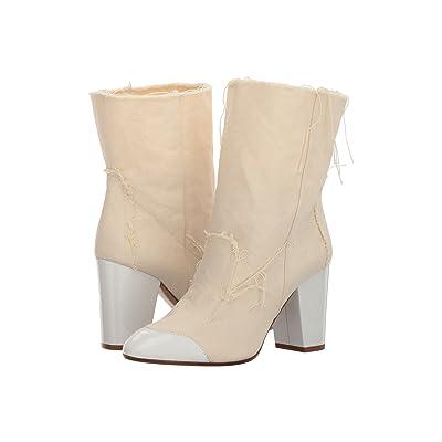 Vivienne Westwood Faun Boot (Sandshell) Women