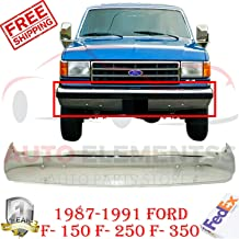Best 1988 ford f150 front bumper Reviews