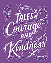 Tales of Courage and Kindness