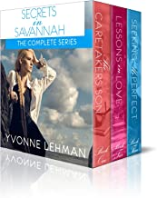 Romance Box Set: Secrets in Savannah: Hearts in Georgia Romance Collection