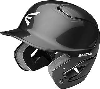 Easton Alpha Baseball Batting Helmet, 2021, Dual-Density Impact Absorption Foam, High Impact Resistant ABS Shell, Moisture...