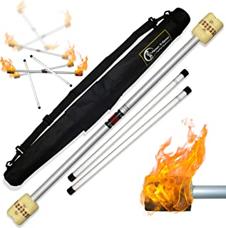 Best fire juggling sticks Reviews