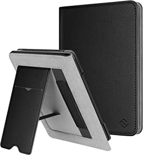 FINTIE Custodia per Nuovo Kindle (10ª Generazione - 2019) / Kindle (8ª Generazione - 2016) - Stand Cover Protettiva Case c...