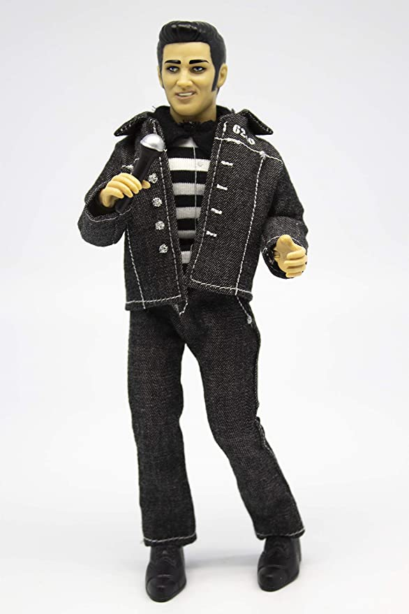 Mego Corp, Rock Series Elvis Presley
