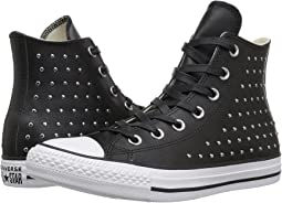 Chuck Taylor All Star Leather Studs Hi