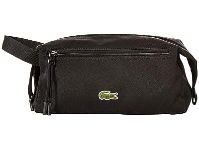 Lacoste Neocroc Toilet Kit (Palm Grove/Veronese/Quiberon 2) Handbags