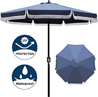 sunbrella umbrella instruction manual