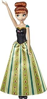 Disney Frozen Shimmer 'N Sing Anna, Singing Doll