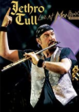 Jethro Tull - Live at Montreux, 2003