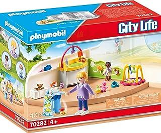 Playmobil Toddler Room