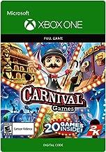 Carnival Games - Xbox One [Digital Code]