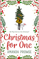Christmas for One: A feel-good festive romance from the author of The Light in the Hallway Kindle Edition