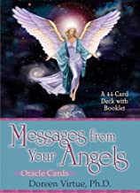 Messages From Your Angels: What Your Angels Want you to Know
