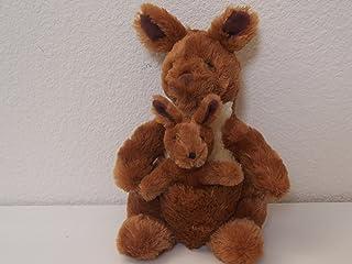 Kangaroo and Baby Joey Plush: Kohls Cares for Kids
