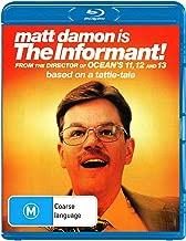 The Informant (Blu-ray)