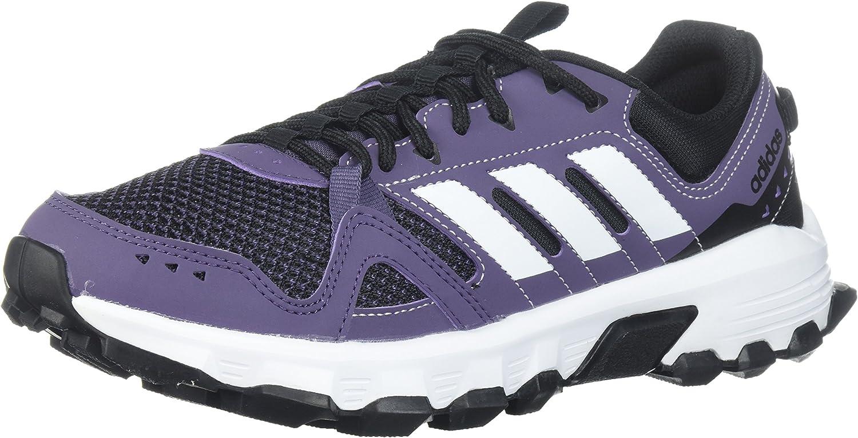 Adidas - Rockadia Spur (Trail) W Damen, lilat (Trace lila Weiß Core schwarz), 6.5 M EU