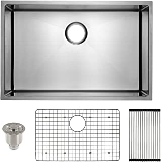 small stainless steel sink for rv