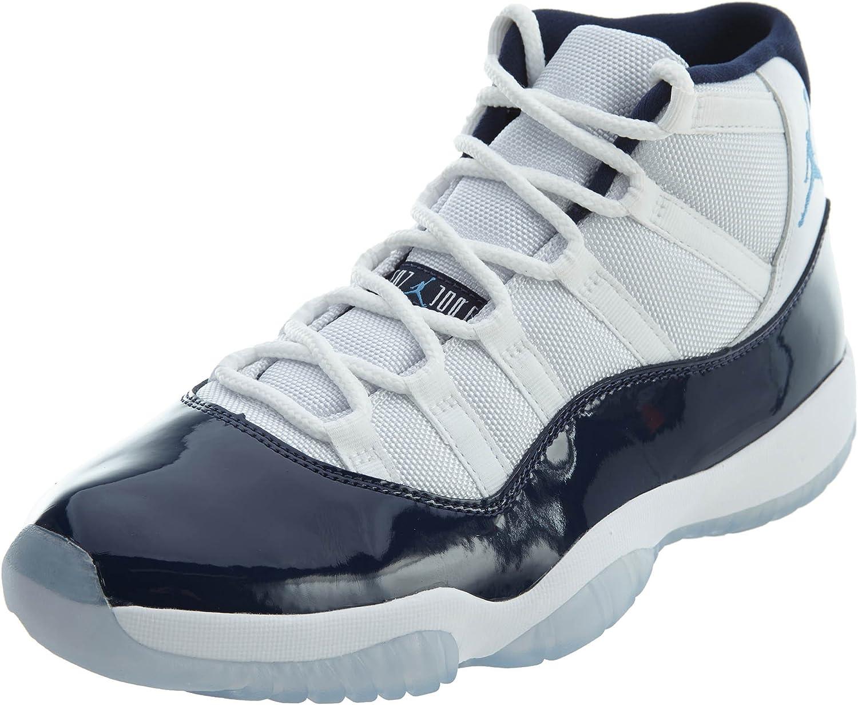 sale retailer 96332 f5cb6 Air Jordan 11 Retro  Win Like  82  - 378037-123 - - - Größe 11 - B0761SL2FS  Verbraucher zuerst e075a6