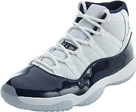 Nike Mens Air Jordan 11 Retro Win Like 82
