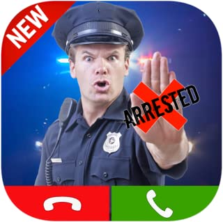 POLICE WANTED Instant LIVE Fake Call ID PRO FREE