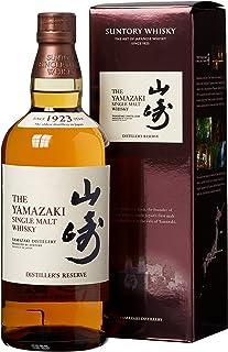 """Suntory Yamazaki Single Malt Distiller""""s Reserve Whisky 1 x 0.7 l"""