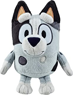 "Bluey Friends - Muffin 6.5"" Tall Plush - Soft and Cuddly"