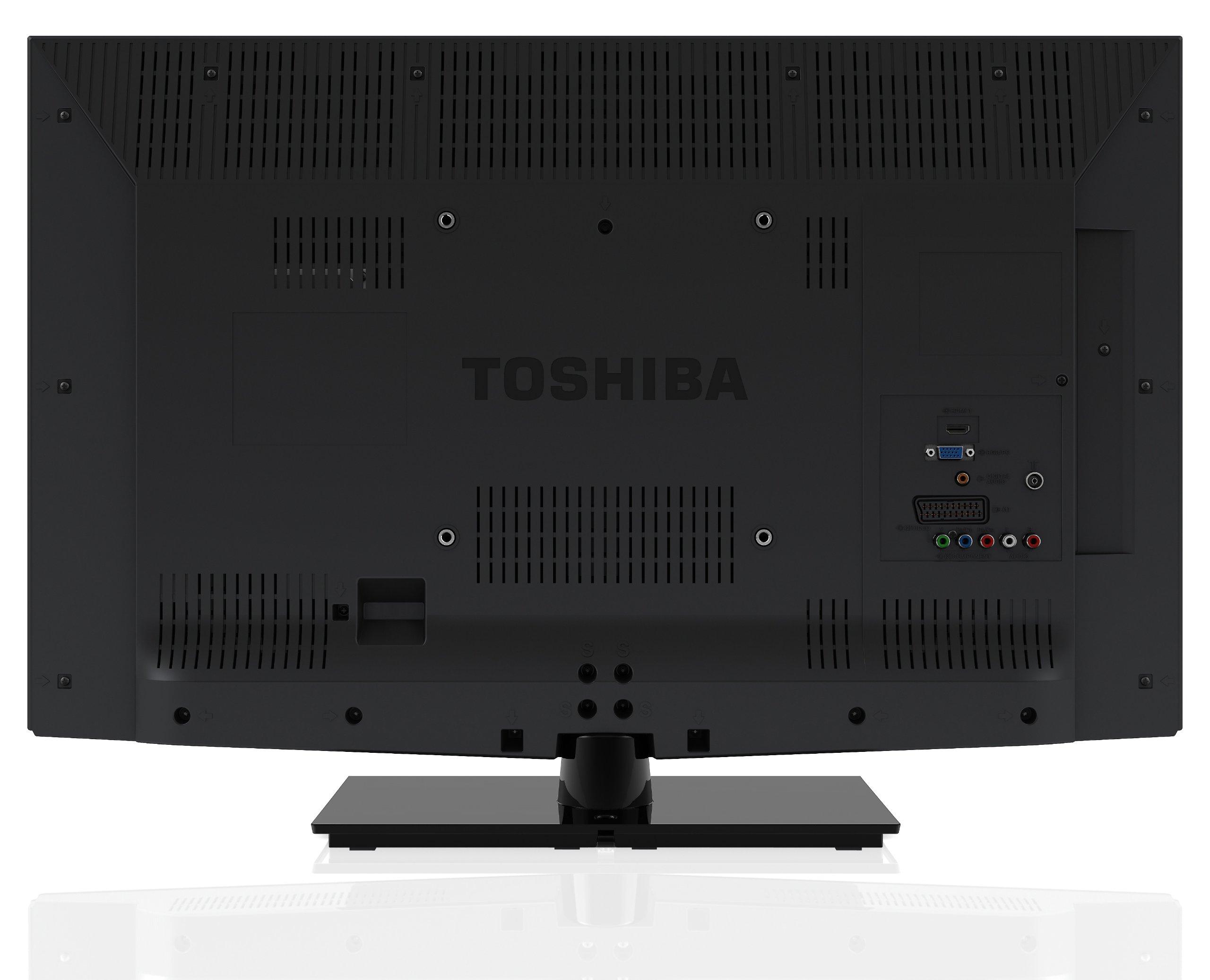 Toshiba 32EL933G - LED 32 HD: Amazon.es: Electrónica