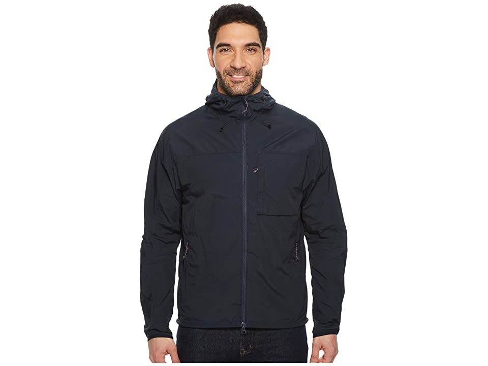 Fjallraven High Coast Wind Jacket (Navy) Men