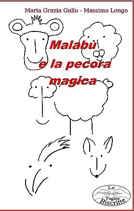 Malabù e la pecora magica (Scrivo per te Vol. 4)