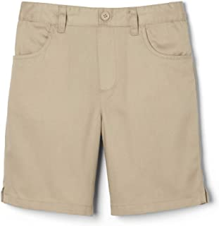 French Toast Girls' Pull-On Short