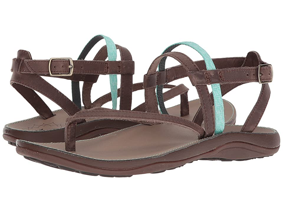 Chaco Loveland (Heather Opal) Women