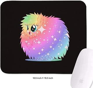 Cutest Fluffle Puff Tales Glitter Unicorns 10.5