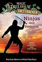 Ninjas and Samurai: A Nonfiction Companion to Magic Tree House #5: Night of the Ninjas: 30 (Magic Tree House (R) Fact Trac...