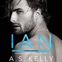 Ian: The O'Connor Brothers, Book 1