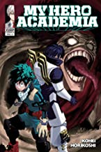 My Hero Academia, Vol. 6 (6)