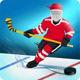 Ice Hockey Strike 3D